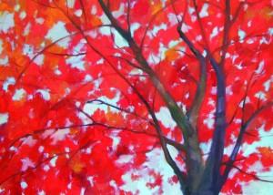 oil on canvas 20x30 700.00