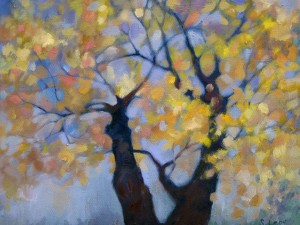 "oil on canvas 11x14"" 300.00"